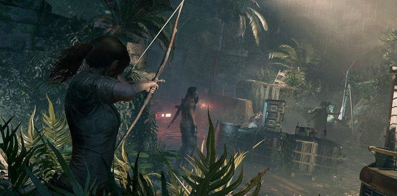 Nuevos datos sobre la inteligencia artificial de Shadow of the Tomb Raider