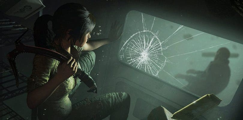 Shadow of the Tomb Raider evitará las situaciones de prueba y error