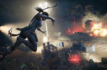 NVIDIA muestra las características de alta gama de Shadow of the Tomb Raider en PC