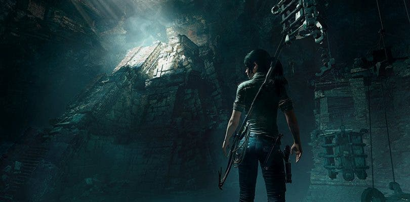 Shadow of the Tomb Raider permitirá ajustar la dificultad de tres formas
