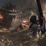 El buceo tendrá mayor importancia en Shadow of the Tomb Raider