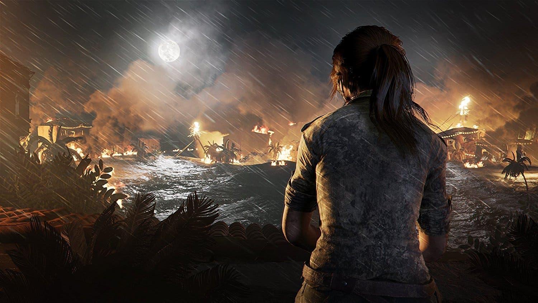 Imagen de Shadow of the Tomb Raider se deja ver en un nuevo tráiler