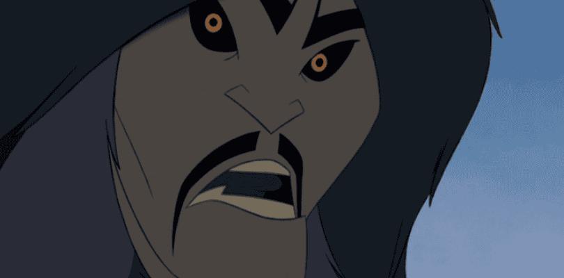 El live-action de Mulan tendrá a una villana distinta a la película original