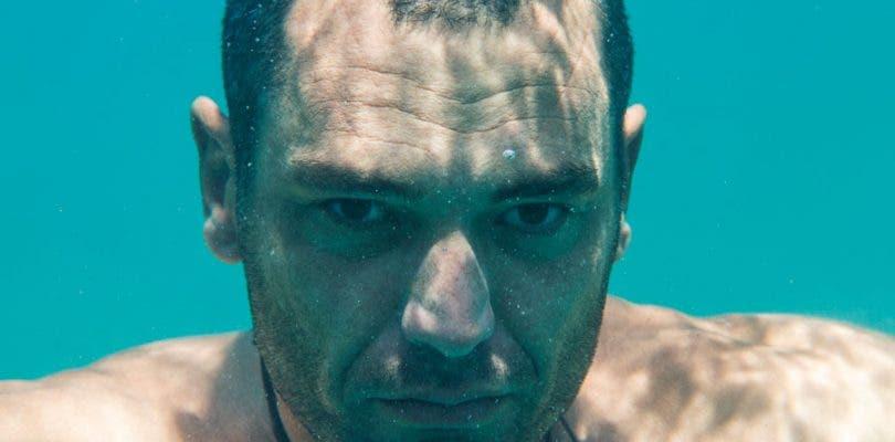 Solo, la segunda película de Hugo Stuven, se estrenará el 20 de julio