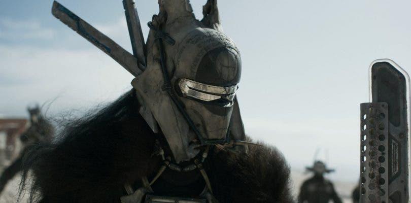 Esta es la gran sorpresa que esconde el villano del spin-off de Han Solo