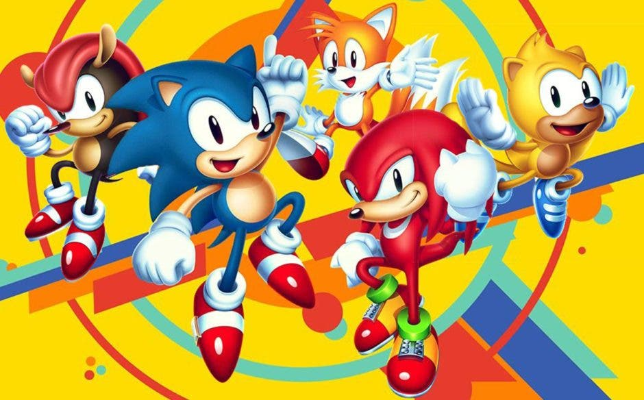 Imagen de Denuvo podría estar detrás de los problemas de rendimiento de Sonic Mania Plus