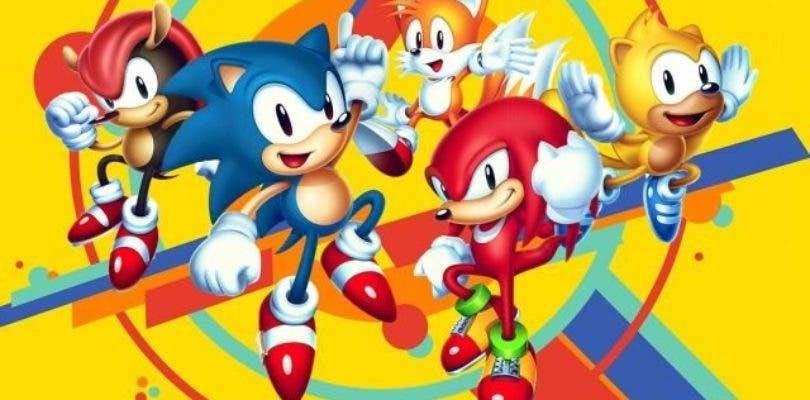 SEGA ha dejado un emotivo mensaje oculto en el interior de la caja de Sonic Mania Plus
