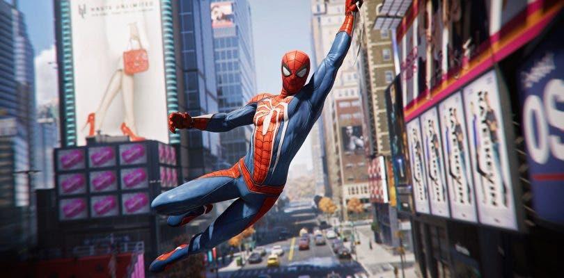 Primer tráiler en castellano de Spider-Man para PlayStation 4