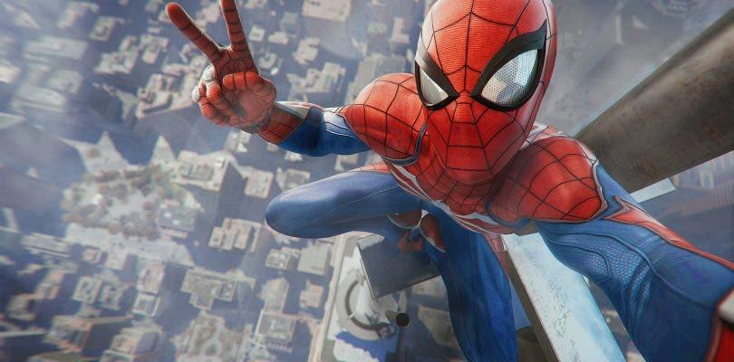 Descubre las impresionantes nuevas imágenes de Spider-Man