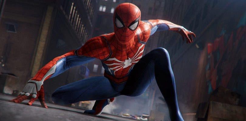 Insomniac Games acerca pequeños detalles sobre Spider-Man a los fans
