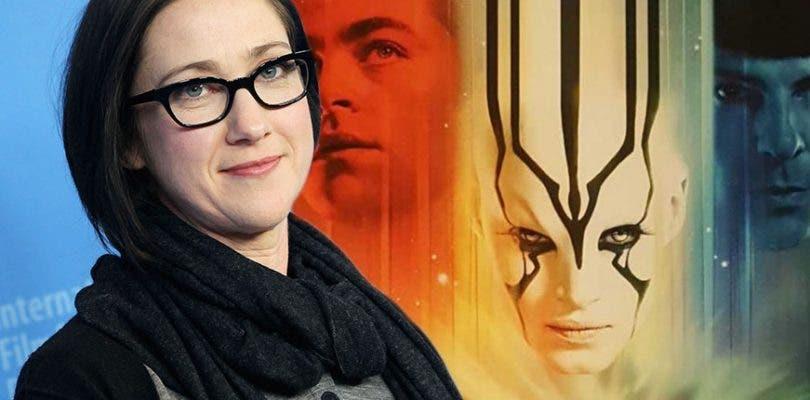 S.J. Clarkson confirmada para dirigir la nueva entrega de Star Trek