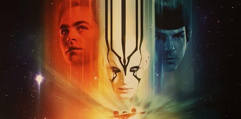 Se están escribiendo 4 guiones al mismo tiempo para la secuela de Star Trek