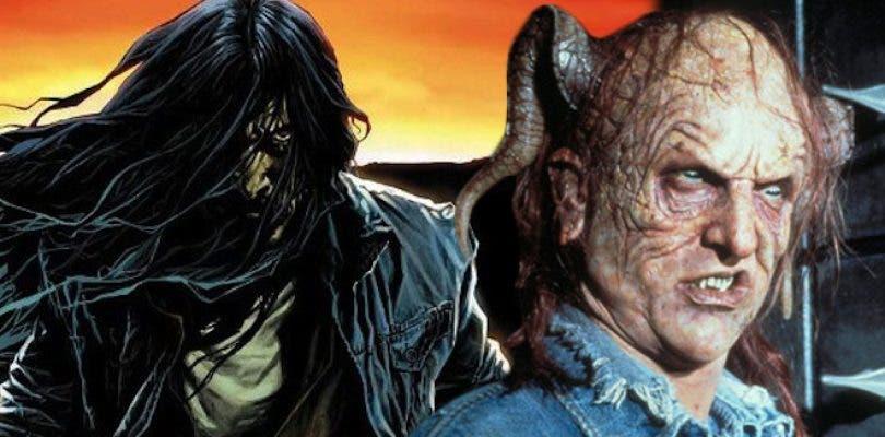 Apocalipsis, de Stephen King podría convertirse en serie de televisión