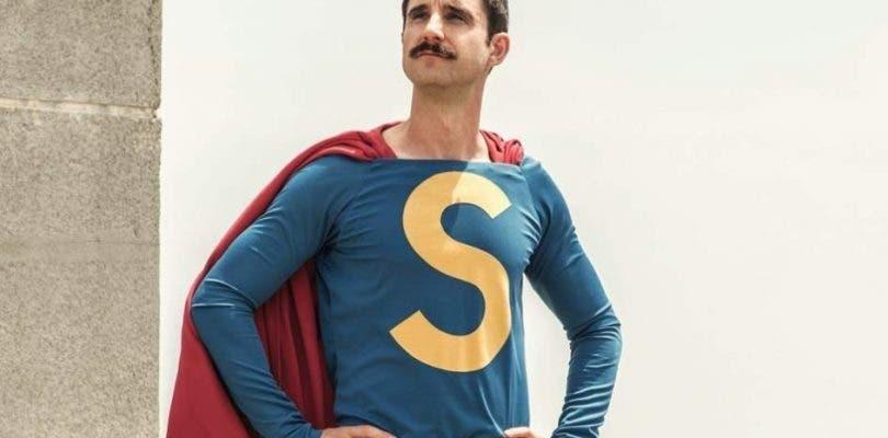 El Superlópez protagonizado por Dani Rovira se estrena en noviembre