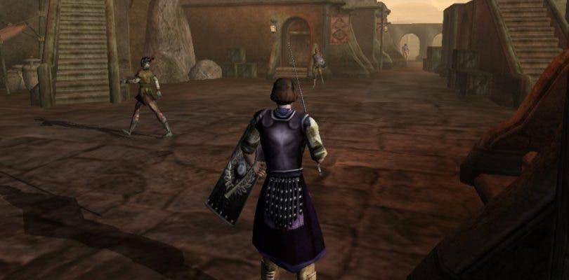 TES III: Morrowind, Jade Empire y más retrocompatibles llegan a Xbox One