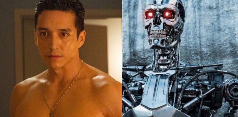 El nuevo Terminator de Tim Miller ya tiene nombre y apellidos
