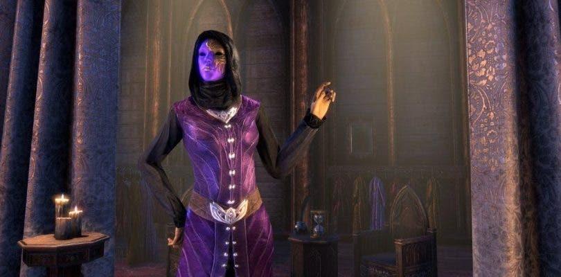 Bethesda detalla La Casa de los Reverie de The Elder Scrolls Online