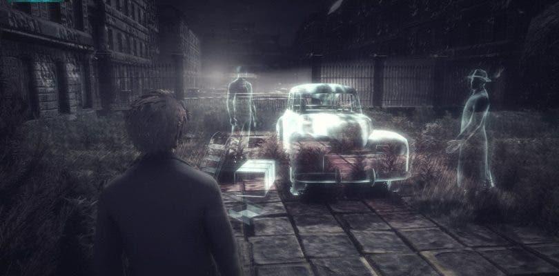 La aventura de suspense The Piano se pondrá a la venta en mayo