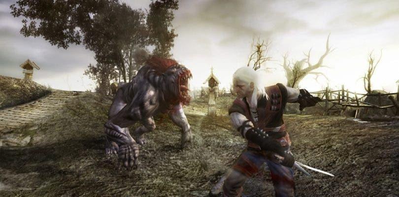 Descarga Gwent y adquiere una copia de The Witcher: Enhanced Edition