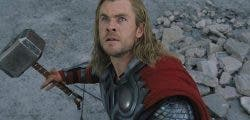 Los guionistas de Los Vengadores no querían a Thor originalmente