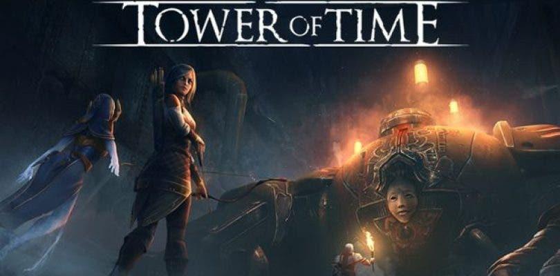 Tower of Time ha dejado el Early Access de Steam