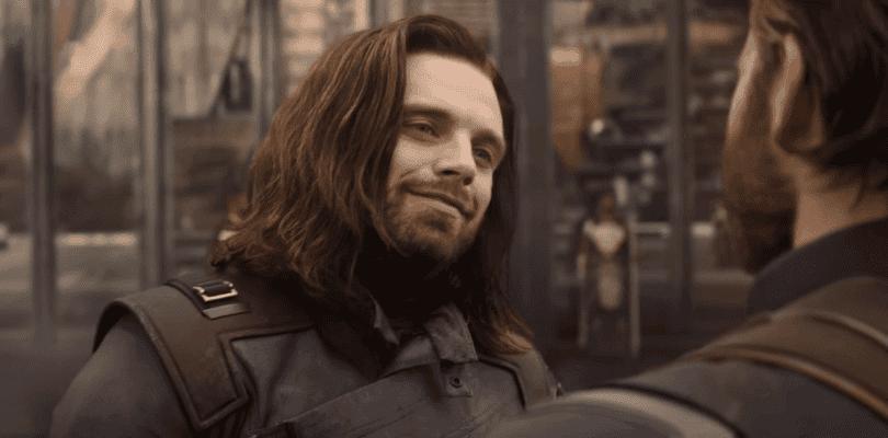 Bucky y Steve reunidos en el nuevo teaser de Vengadores: Infinity War