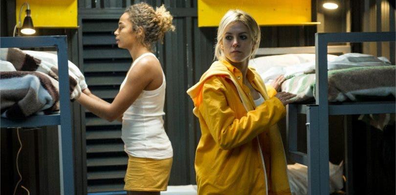 Vis a Vis promociona su cuarta temporada con dos adelantos en vídeo