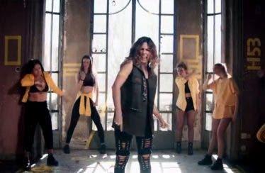Vis a Vis publica su canción oficial, Hay Algo en Mí, interpretada por Miriam de OT 2017