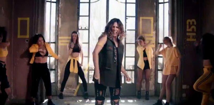 Avance del videoclip oficial de Vis a Vis, con la voz de Miriam de OT 2017