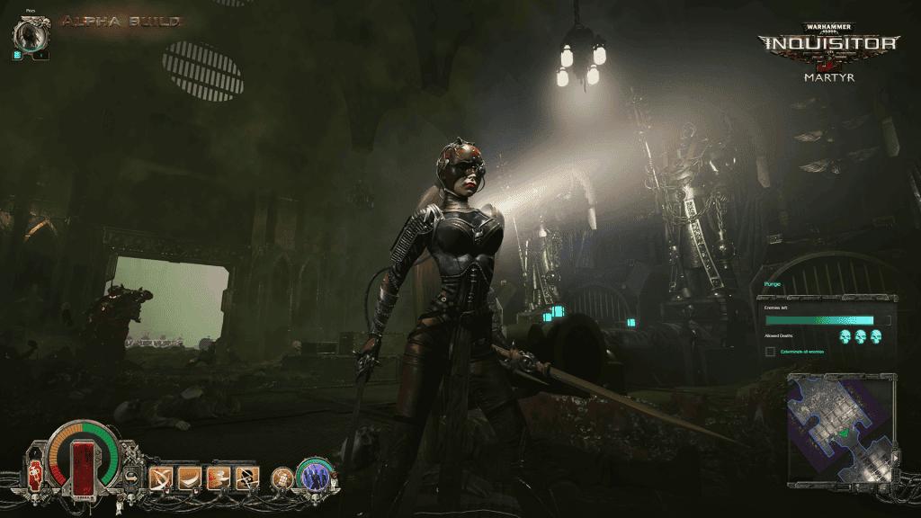 W40K Inquisitor Screenshot Assassin logo min