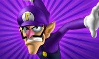 Nintendo es consciente de la demanda de Waluigi en Super Smash Bros. Ultimate