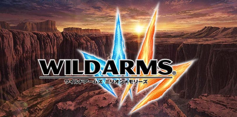 Anunciado Wild Arms: Million Memories para dispositivos móviles