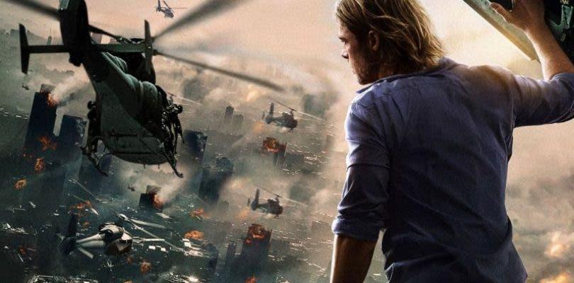 La producción de World War Z 2 vuelve a retrasarse de nuevo