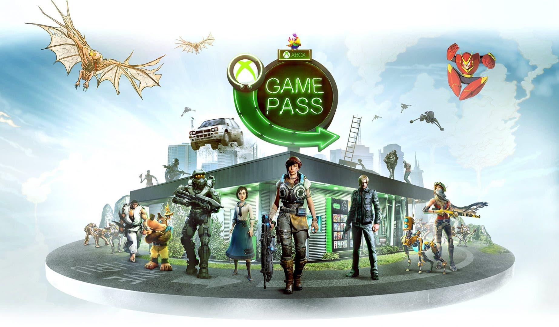 Imagen de Microsoft está planteando añadir más opciones de suscripción a Xbox Game Pass