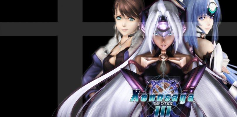 Xenosaga podría regresar según un registro de Bandai Namco