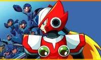 Zero de la saga Mega Man se luce en una impresionante pieza