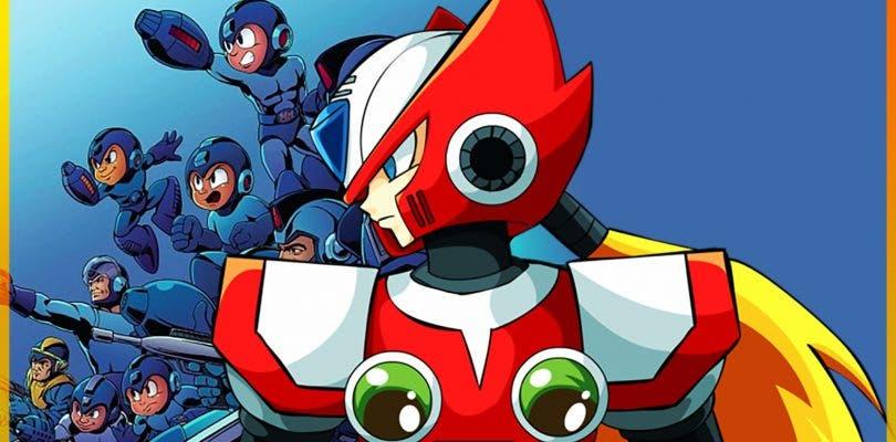 Resultado de imagen para Mega Man Zero