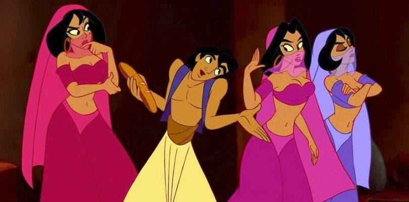 La nueva película de Disney basada en Aladdin cuenta con los compositores de La La Land