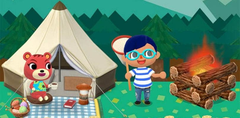 Animal Crossing: Pocket Camp se actualiza a la versión 1.4.1