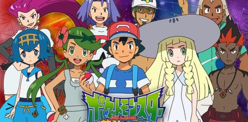 El anime de Pokémon Sol y Luna contará con un sorprendente final en el episodio 1000
