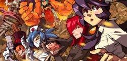 Los personajes de Skullgirls podrían incluirse en el roster de BlazBlue Cross Tag Battle