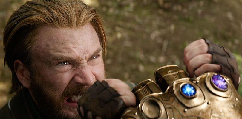 Las primeras impresiones de Vengadores: Infinity War son abrumadoras
