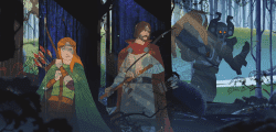 El pack recopilatorio The Banner Saga Trilogy anunciado para Nintendo Switch