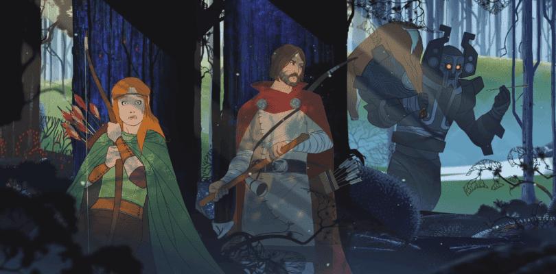 The Banner Saga 3 pone fecha a su lanzamiento y muestra nuevo tráiler