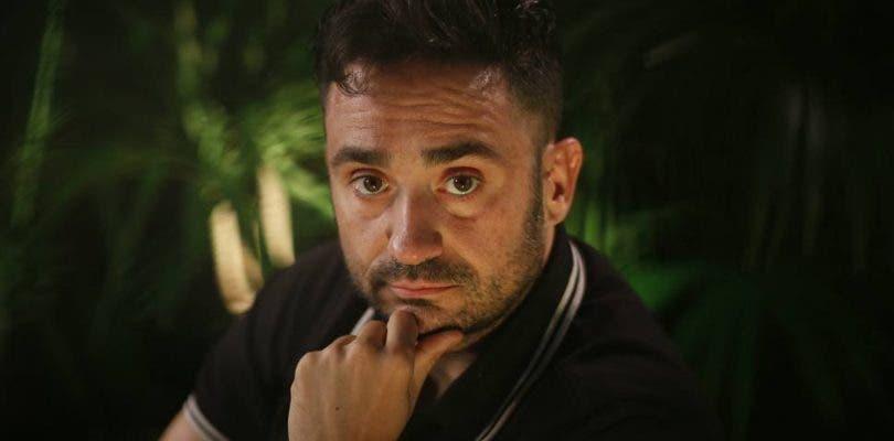 J.A. Bayona era la primera opción de la productora para dirigir Jurassic World