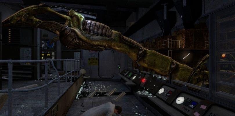 Black Mesa se actualiza y se prepara para introducir el nivel de Xen