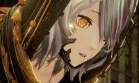 Bandai Namco confirma que Code Vein no estará en la Gamescom 2018