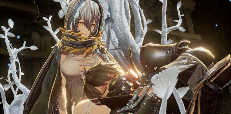 Bandai Namco ya se prepara para anunciar la fecha de Code Vein