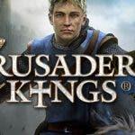 Crusader Kings II se encuentra gratis en Steam por tiempo limitado