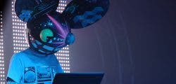 Joel Zimmerman, mejor conocido como deadmau5, está creando un FPS